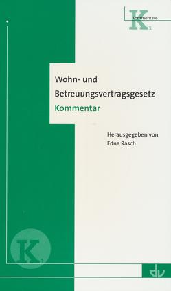 Wohn- und Betreuungsvertragsgesetz (WBVG) von Höfer,  Sven