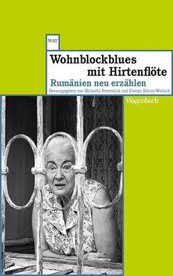 Wohnblockblues mit Hirtenflöte von Kühler-Wielach,  Florian, Nowotnick,  Michaela