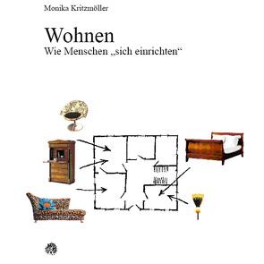 Wohnen von Kritzmöller,  Monika