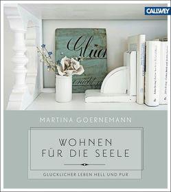 Wohnen für die Seele von Folkmann,  Sonia, Goernemann,  Martina