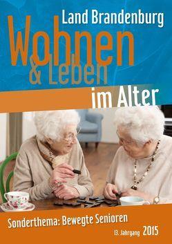 Wohnen im Alter von Hoffmann,  Regina, Prof. Dr. Dres. h.c. Lehr,  Ursula