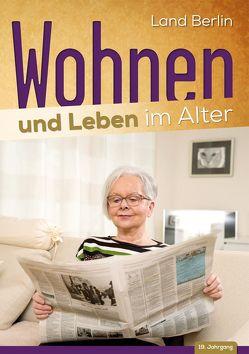 Wohnen und Leben im Alter von Breitenbach,  Elke