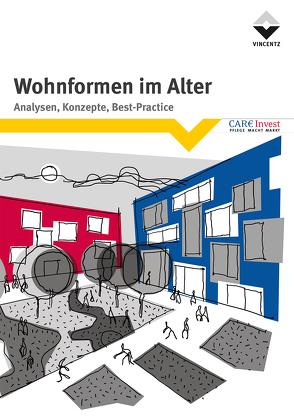Wohnformen im Alter von Vincentz Network GmbH & Co. KG
