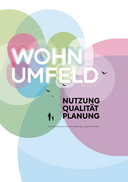 Wohnumfeld von Kemper,  Raimund, Reutlinger,  Christian, Schöffel,  Joachim