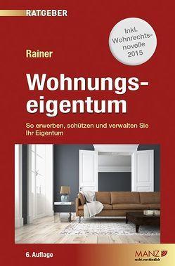 Wohnungseigentum von Rainer,  Herbert