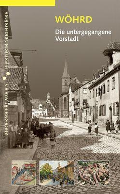 Wöhrd von Geschichte Für Alle e.V., Gürtler,  Daniel