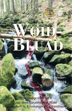 WoidBluad von Frimberger,  Alexander, Wandtner,  Lothar