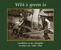 Wöi's gwen is von Angerer,  Birgit, Heimrath,  Ralf