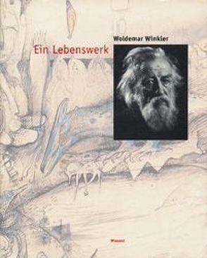 Woldemar Winkler von Hiekisch-Picard,  S, Smitmans,  A, Spielmann,  P