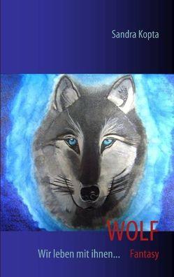 WOLF von Kopta,  Sandra