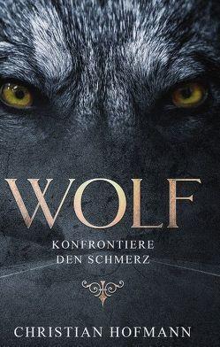 Wolf von Hofmann,  Christian