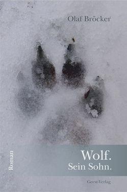 Wolf von Bröcker,  Olaf
