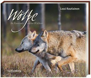 Wölfe von Rautiainen,  Lassi