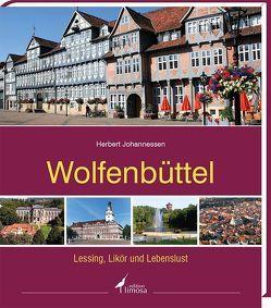 Wolfenbüttel von Johannessen,  Herbert