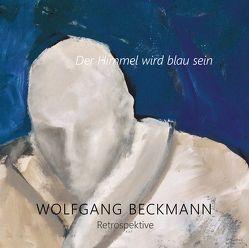 WOLFGANG BECKMANN von Eismann,  Wolf