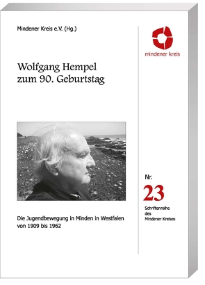 Wolfgang Hempel zum 90. Geburtstag von Hempel,  Wolfgang