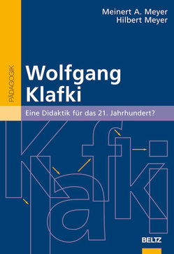 Wolfgang Klafki von Meyer,  Hilbert, Meyer,  Meinert A.