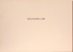 Wolfgang Laib von Kern,  Hermann