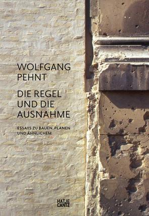 Wolfgang Pehnt von Gerlach,  Verena, Pehnt,  Wolfgang