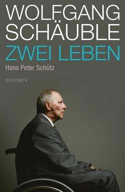 Wolfgang Schäuble von Schütz,  Hans Peter