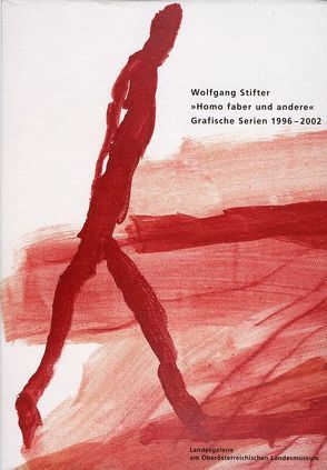"Wolfgang Stifter ""Home faber und andere"""