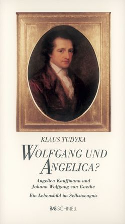 Wolfgang und Angelica? von Tudyka,  Klaus