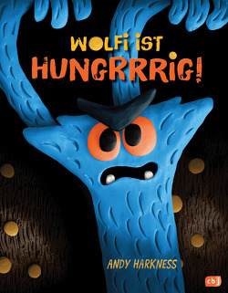 Wolfi ist hungrrrig! von Harkness,  Andy, Münch,  Bettina