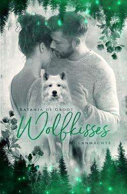 Wolfkisses von de Groot,  Katania