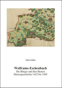Wolframs-Eschenbach von Geidner,  Oskar