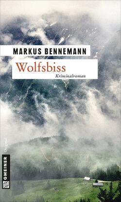 Wolfsbiss von Bennemann,  Markus