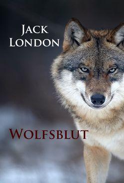 Wolfsblut von London,  Jack
