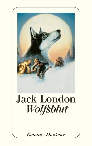 Wolfsblut von Löffler,  Günter, London,  Jack