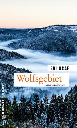 Wolfsgebiet von Graf,  Edi