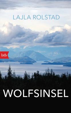 WOLFSINSEL von Haefs,  Gabriele, Rolstad,  Lajla