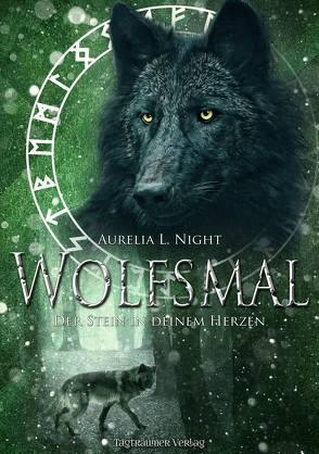 Wolfsmal von Night,  Aurelia L.