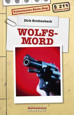Wolfsmord von Breitenbach,  Dirk