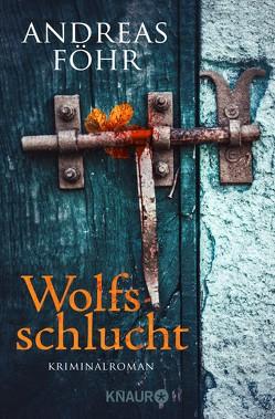 Wolfsschlucht von Föhr ,  Andreas