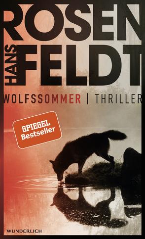 Wolfssommer von Allenstein,  Ursel, Rosenfeldt,  Hans