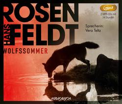 Wolfssommer von Allenstein,  Ursel, Rosenfeldt,  Hans, Teltz,  Vera