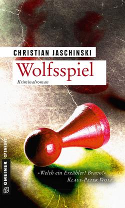 Wolfsspiel von Jaschinski,  Christian