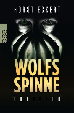 Wolfsspinne von Eckert,  Horst