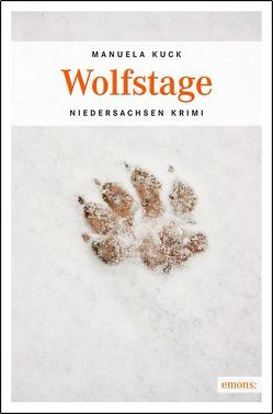 Wolfstage von Kuck,  Manuela