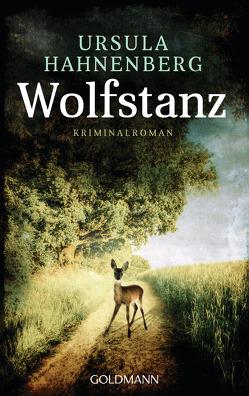 Wolfstanz von Hahnenberg,  Ursula