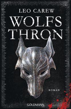 Wolfsthron von Carew,  Leo, Thon,  Wolfgang