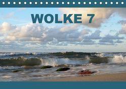 Wolke 7 (Tischkalender 2019 DIN A5 quer)