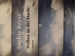 Wolken an der Macht von Reyer,  Sophie