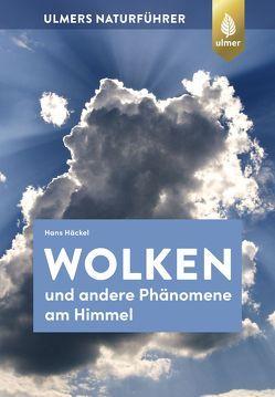 Wolken und andere Phänomene am Himmel von Häckel,  Hans