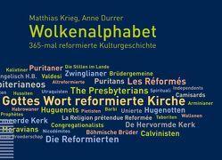 Wolkenalphabet von Durrer,  Anne, Krieg,  Matthias