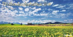 Wolkenlandschaften 2018 von Krämer,  Frank