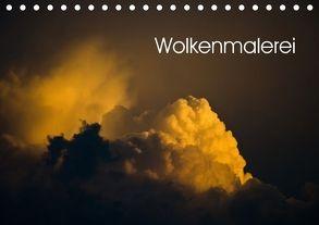 Wolkenmalerei (Tischkalender 2018 DIN A5 quer) von Caladoart